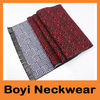 Fashion Polyester Woven Scarf