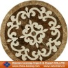 Eastern ceiling medallion