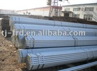 galvanized scaffold tubing
