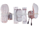 DESMA PU D.I.P Shoe Mould