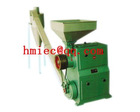 EMERY ROLLER RICE POLISHER