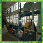 Capacity 100TPD rice bran oil mill