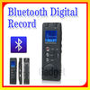 High Quality!! 8GB Bluetooth Voice Recorder DVR-189 Noise Reduction Pen MP3 Player Support Bluetooth Mobile