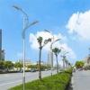 LG high-quality 70w LED solar street light