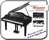 Hammer action Grand Digital piano PK-1250