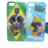 Factory offer the 2012 hot sale design hard cellphone case for iphone 5g