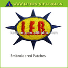 Custom Embroideried Patches
