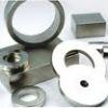 NdFeb Rare Earth ring magnet