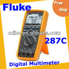 Fluke 287 Fluke 287C True-rms Electronics Logging Multimeter with TrendCapture