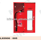 4-12kg dry powder fire extinguisher cabinets