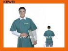 lead rubber jacket KW-LR-J01