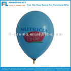 logo balloon