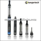 Kanger T3 clearomizer starter kit with ego manual battery with puffs display window