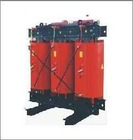10 KV voltage class SC[B]9,SC[B]10 series of Cast-Resin Dry-type Transformers