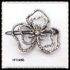 flower hair pin hair clip hairgrip H10493