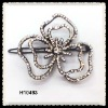 flower hair pin hair clip hairgrip H10493