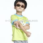 Hot sales of Kids sunglasses and plastic children sunglasses