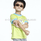Hot sales of Kids sunglasses and plastic children sunglasses