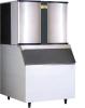 Ice Maker (Ice maker machine,food processing machine,ice cube maker)