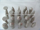 High Precise Brazed Carving Tools