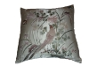 Embroidery Cushion - birds and flowers