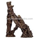 Sudo resin driftwood of aquarium S-870