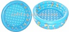 Inflatable swimming pool,kids plastic swimming pool