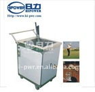 HE-1012F Coin Control Ultrasonic Golf Club Cleaner, Ultrasound Cleaner for Golf Club