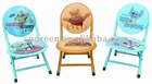 Folding Children Chair with cartoon pictures (G-CC002)