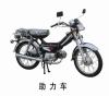 YM50-Z motorcycle