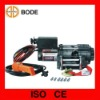 ATV ELECTRIC WINCH 12V 2500 LBS (LT-205)