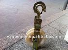sheave pulley block