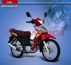 Cub motorcycle MTC110-13