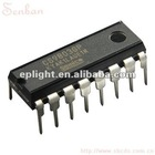 PIR Control IC( CS9803GP) for passive infrared motion sensor application
