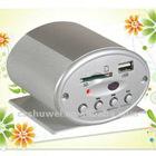 USB/SD/FM digital MP3 player
