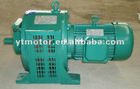 YCT series electromagnetic variable speed motor