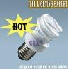 High Quality Half Spiral energy saving lamp