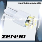 Auto Led Light Car led lamp LD-WG-T10-6SMD-3528