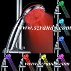 LD8008-A21 Hardware Multipe Color Light Up Indoor Portable Eco Shower