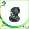 3W mini LED flood light aluminum