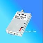 Wireless 5 W VHF data radio/500mw