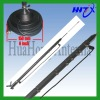 7~50MHz HF Antenna with folding base comming magnet base