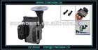 Car Suction Cup Base Adjustable Width Mobile Phone MP4 GPS Holder