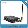 1-3KM security wireless AV sender, security AV receiver