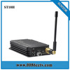 1-3KM security wireless AV sender, security AV receiver