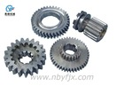 high quality cnc machining steel spur gear