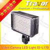 Professional IS-L170 With 170pcs LED led video light panel photographic equipment