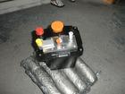Urea injection metering (Dosing) pump