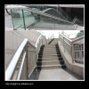 supply Stainless steel pipe for Handrails / Stair Railings carbinox tubes