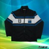 custom new disign sportwear jacket casual jacket for men